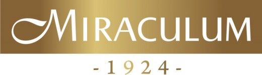 MIRACULUM logo 1924 zlote-1